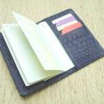 Snakeskin Passport Cover ..